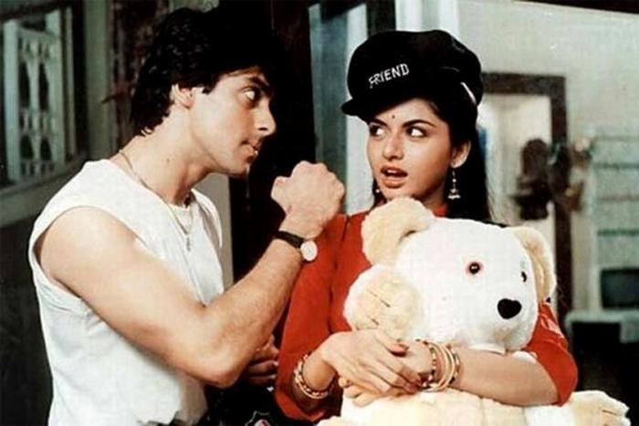 Image result for maine pyar kiya