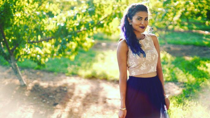 singer vidya vox on