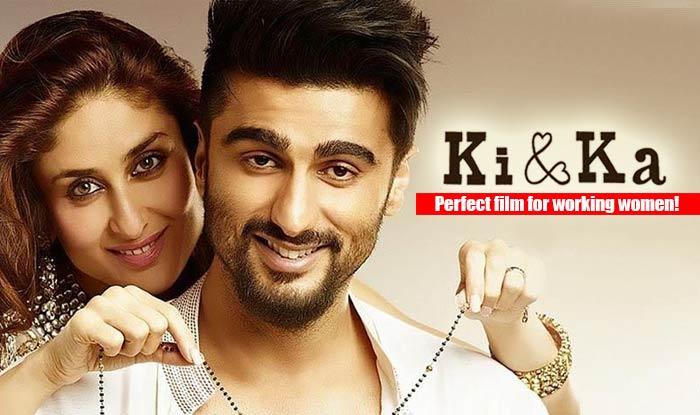 Ki and Ka: 7 reasons the Kareena Kapoor & Arjun Kapoor film is a dream for  the married working woman! | India.com