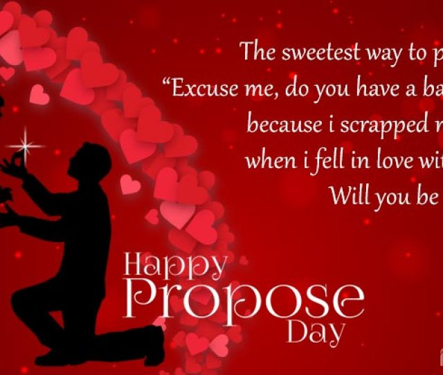 Propose Day Wishes Happy Propose Day Quotes Sms Facebook Status Whatsapp Messages To Share On This Propose Day