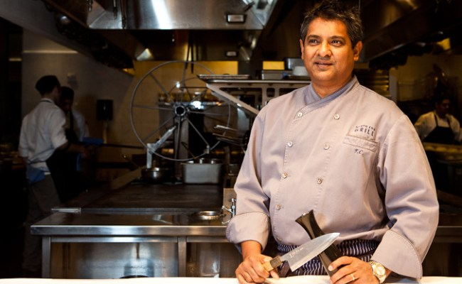 4 Indian American Chefs You Need To Follow