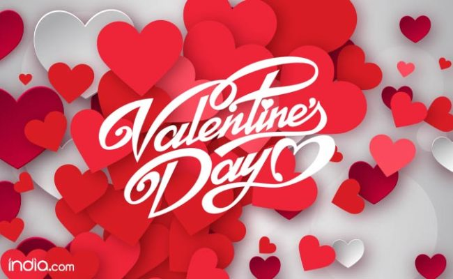 Valentine Week List 2016 Rose Day Propose Day Kiss Day