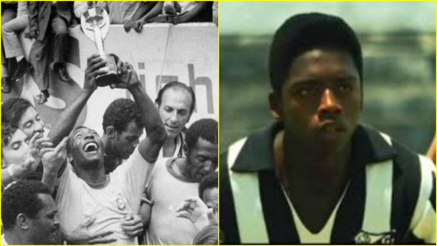 Pelé, Birth of a Legend Trailer: Brazilian Footballing ...
