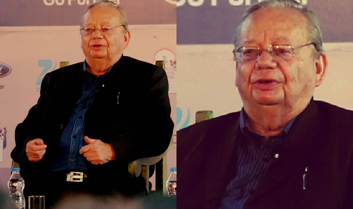 Ruskin Bond's Turns 82 10 Quotes From His Book That Made