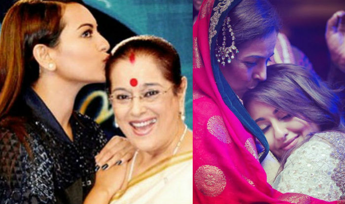 Sonakshi Sinhas Mother Wishes Her Birthday In The Best Way Ever Entertainment News