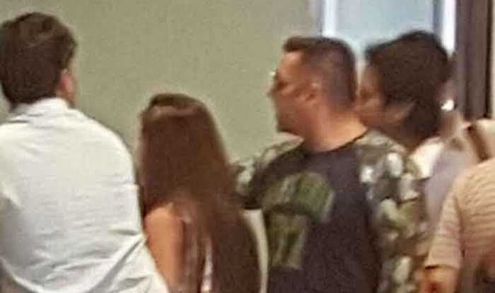 OMG Salman Khan Late For Flight To Delhi Clashes With