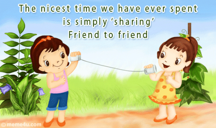 Friendships Wallpapers With Quotes Happy Friendship Day 2016 20 Best Friendship Day