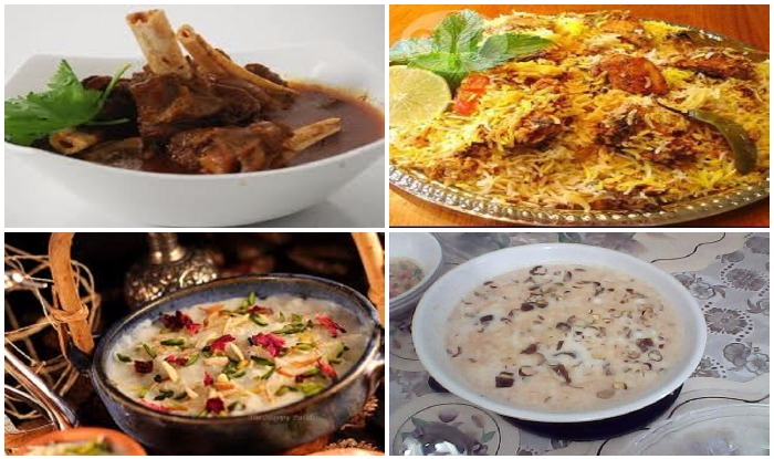 Eid Mubarak 10 Delicious Traditional Recipes Perfect For