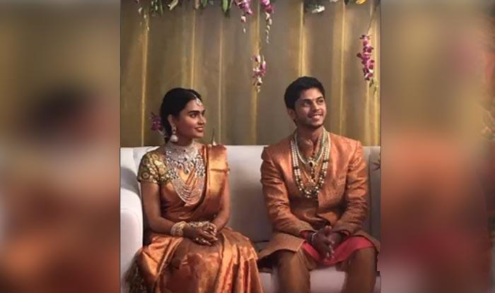 Janardhana Reddy Daughter Wedding 1