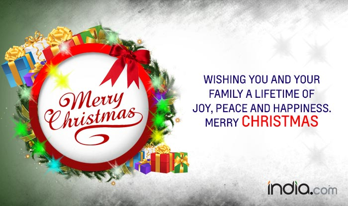 New And Family Year Happy Wishing You Your Quotes Merry Christmas And