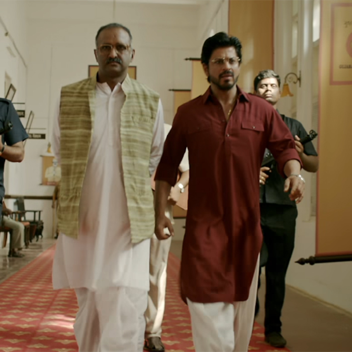 Image result for shahrukh kurta