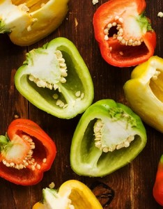Bell peppers are among the highest sources of vitamin  for vegetarians highly nutritious have numerous health benefits and also best foods with top fruits vegetables that rh india