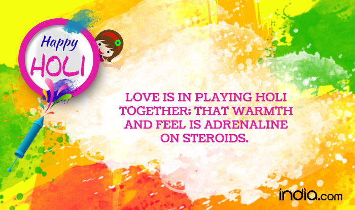 Image result for happy holi 2017