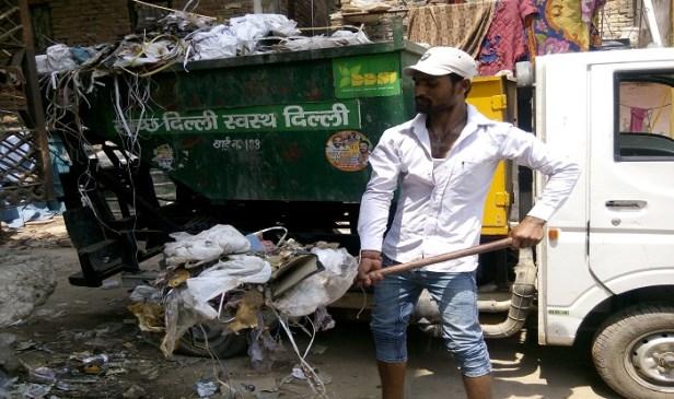 Civic Sense in India