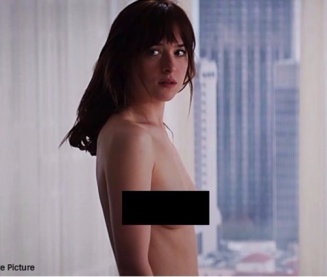 Dakota Johnson Nude Pictures Leaked Online Fifty Shades Actress Devastated On X Rated Private