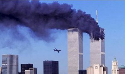 9/11 in Photos: 16 Years to The Deadliest Terror Attacks in The US | India.com
