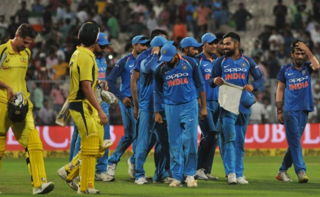 India Vs Australia Live Streaming How And Where To Watch