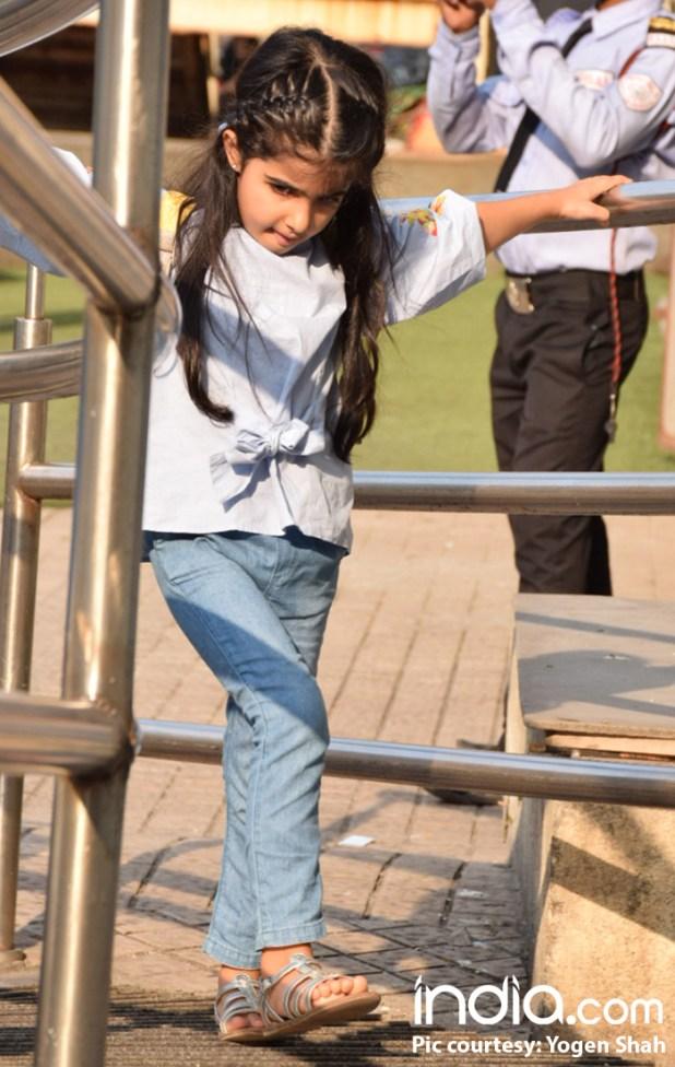 Nitara Khanna