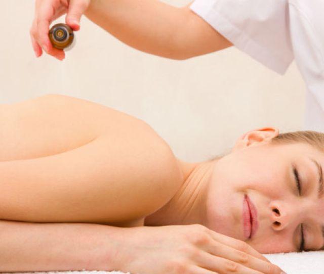 Body Massage Oil  Best Oils For A Relaxing Body Massage