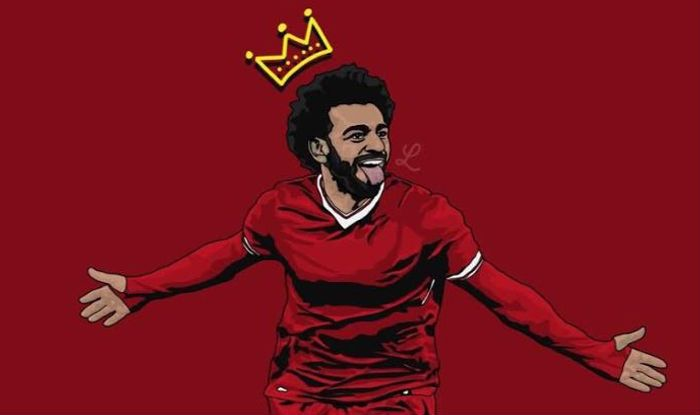 FIFA World Cup 2018 Happy Birthday Mohamed Salah Twitter Wishes Egyptian King Ahead Of Egypt