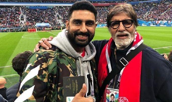 Amitabh Bachchan Feels 'Heartening' After 'Mukti' From Coronavirus, 'Feels Bad' For Hospitalised Abhishek Bachchan