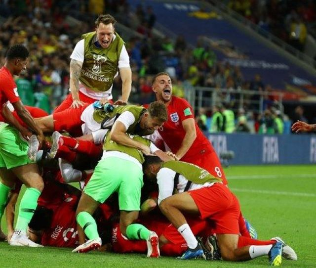 Fifa World Cup 2018 End To Penalty Jinx Deserved Says Manager Gareth Southgate Posts