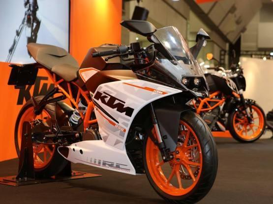 ktm motorcycles japan ktm