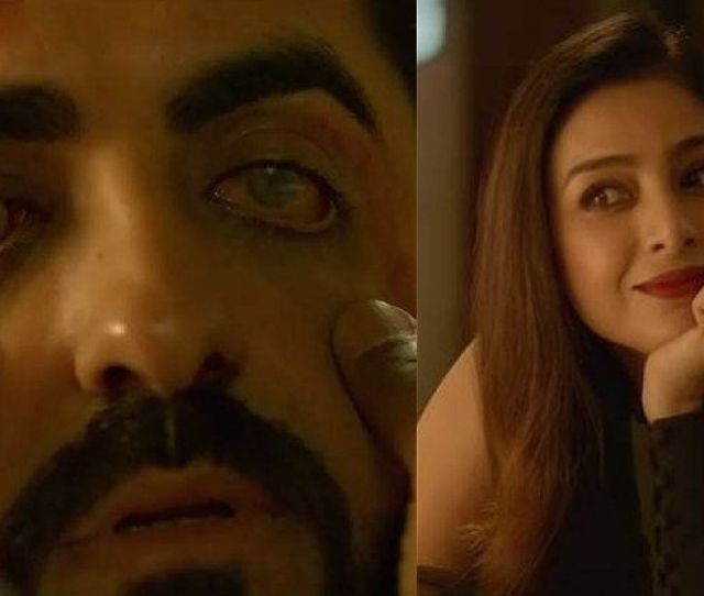 Ayushmann Khurrana Finally Solves The Mystery Of Andhadhuns Last Scene Was Akash Really