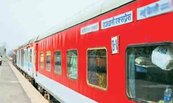 Good News For Passengers as Railways Plans to Upgrade Sleeper, General Class to AC Coaches Soon