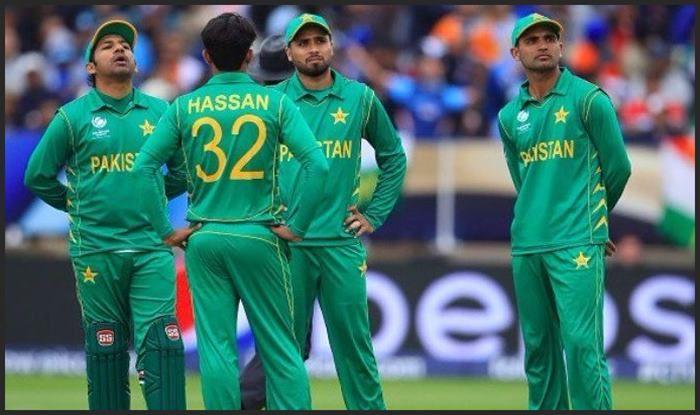 South Africa vs Pakistan 1st ODI, Port Elizabeth: Pakistan ...