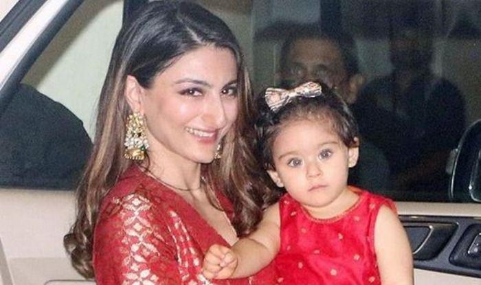 Soha Ali Khan Gets Protective Says She Does Not Like