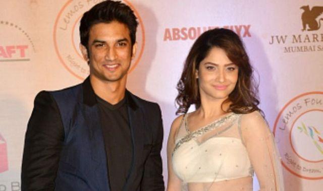 Ankita Lokhande Opens up on Being Friends With Ex-Boyfriend ...