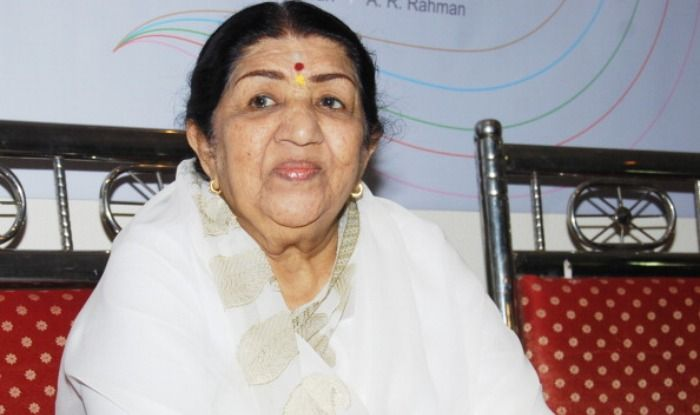 Lata Mangeshkar's Building Sealed by BMC as a Precautionary Measure Against COVID-19