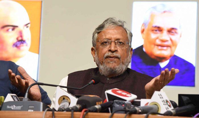 Uddhav Thackeray Under Pressure From Bollywood Mafia, Alleges Bihar Deputy CM