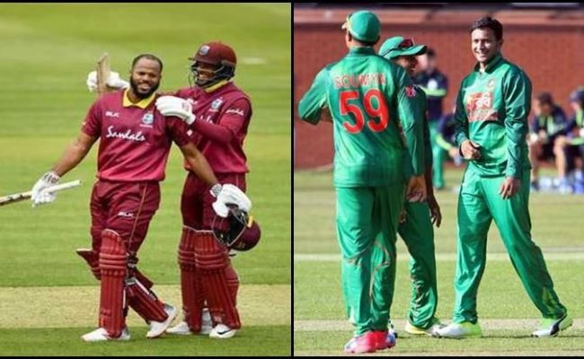 Bangladesh Vs West Indies Live Cricket Streaming Online