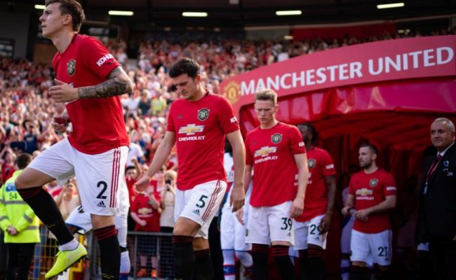 Manchester United Vs Leicester City Dream11 Team Check