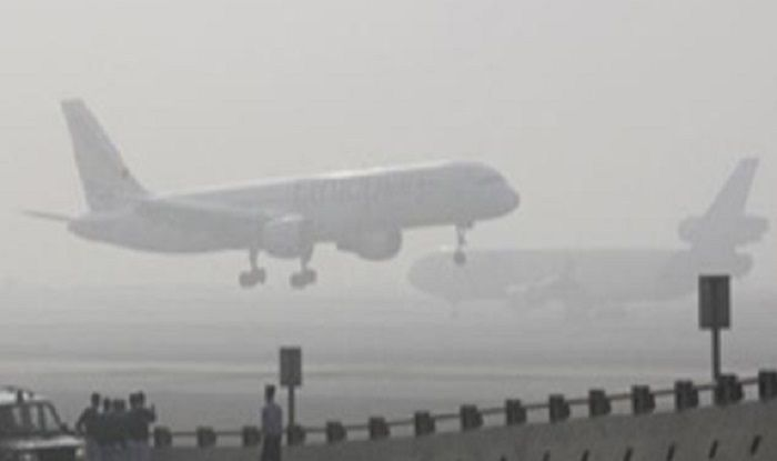 Air Travel Latest News: International Passengers Arriving at Delhi Airport Can Avail COVID Testing Facility For Rs 5000