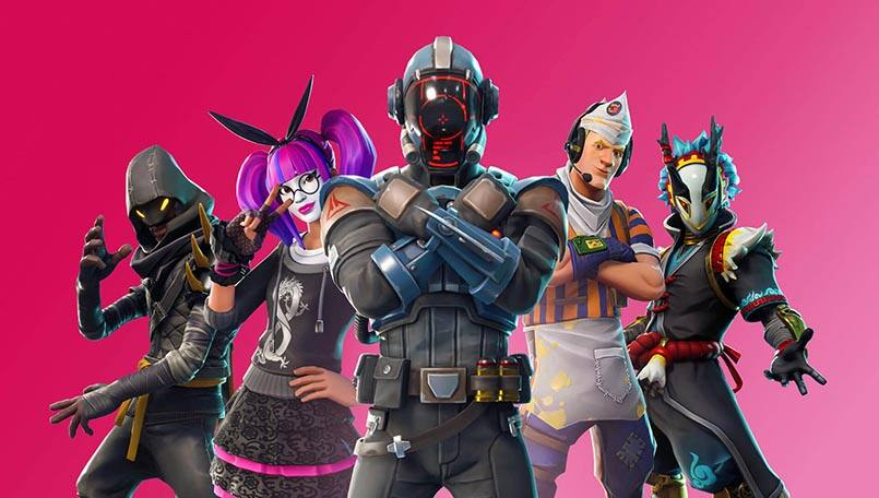 Fortnites Creator Epic Games Sues Google Over Ban from Play Store