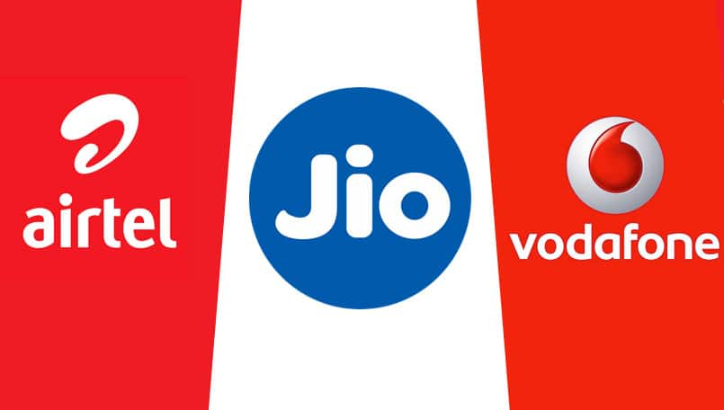Reliance Jio Says Receiving Port Out Requests, Alleges Airtel, Vodafone  Running False Propaganda