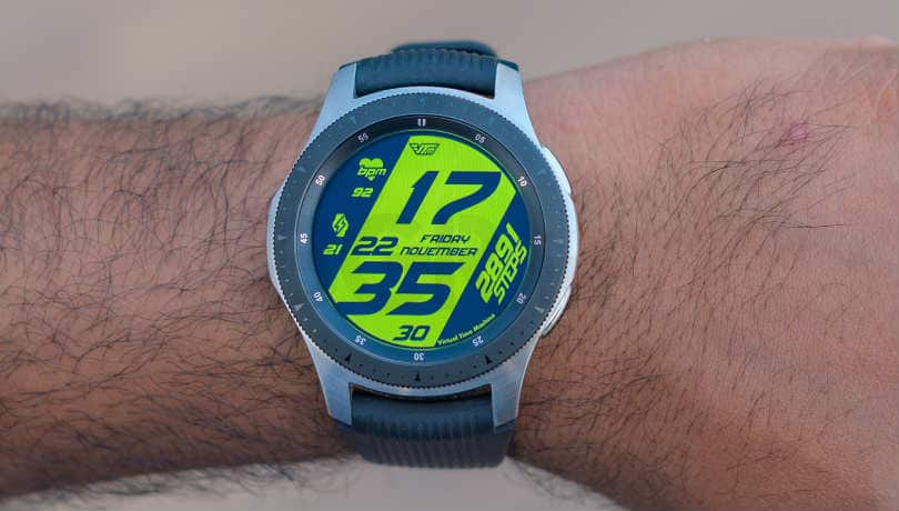 Samsung to Launch Galaxy Fit2 Band in South Korea This Week