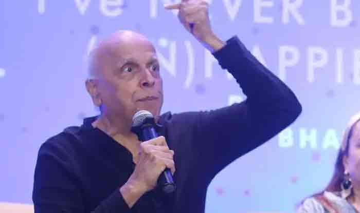 Mahesh Bhatt Appears Before NCW In Connection With Sexual Assault Case, Issues Official Statement Saluting Noble Cause