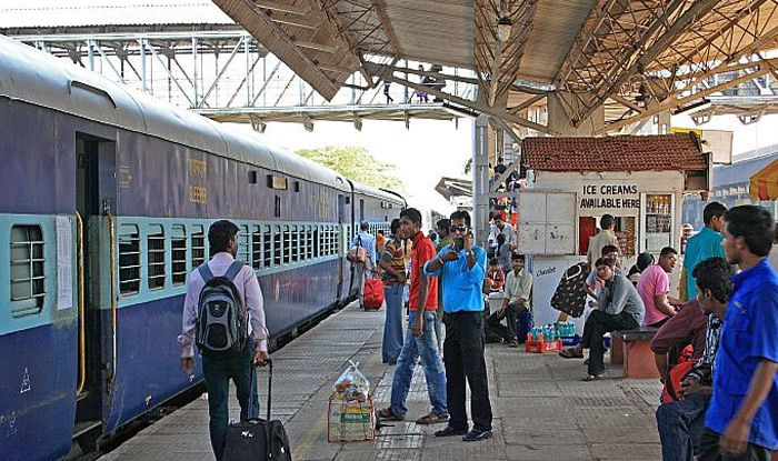 No, Railways Has no Plans to Cease Salaries, Pensions in 2020-21