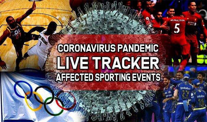 corona live tracker india
