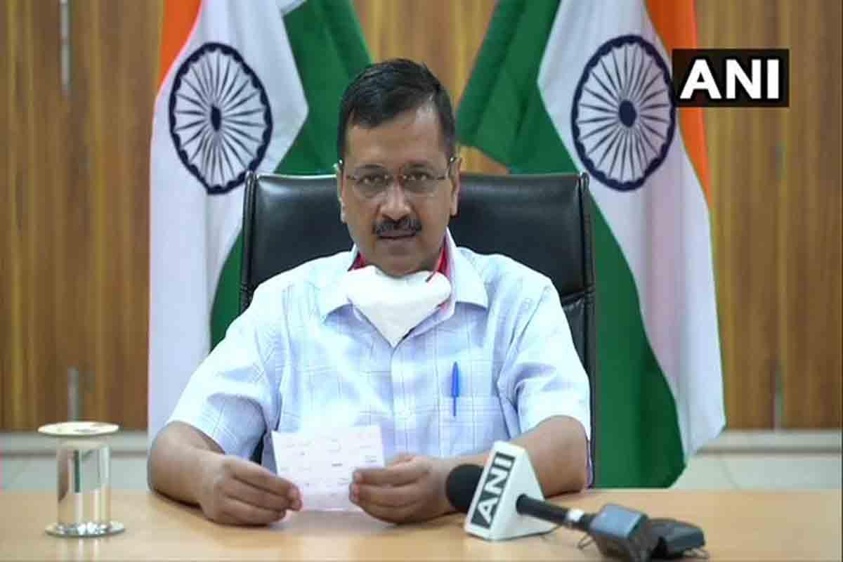 Schools Not Opening For Now in Delhi: CM Arvind Kejriwal
