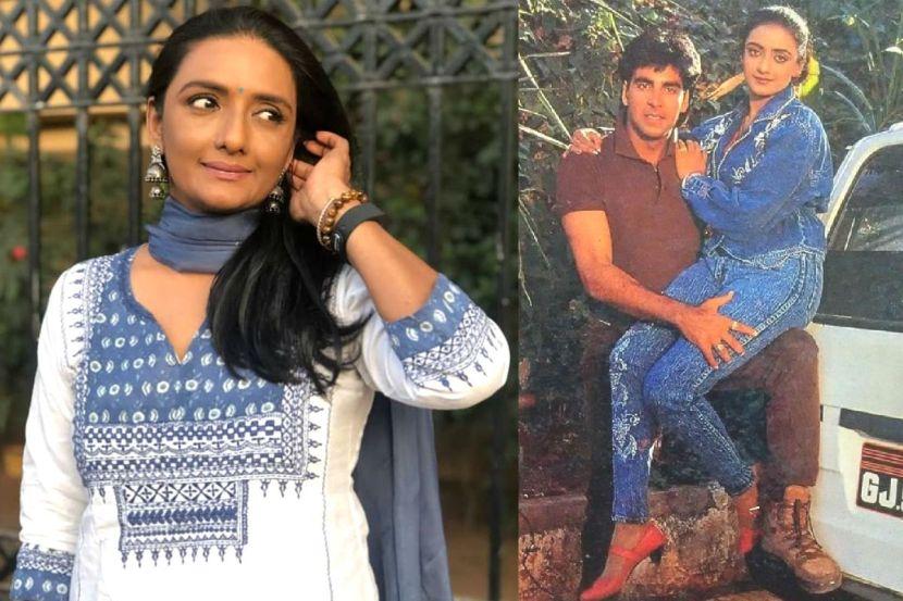 Akshay Kumar Made Fun of my Dark Skin: Shantipriya Reveals How a Racist Joke by Superstar Changed Her Life Forever 1