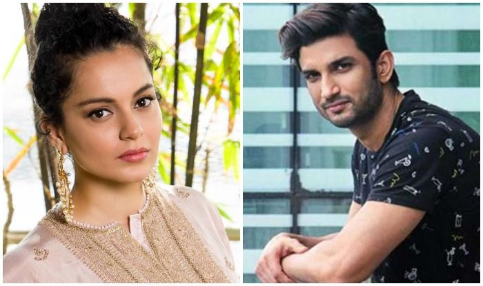 Sushant Singh Rajput Suicide Case: Kangana Ranaut Denies Being Called for Questioning 99