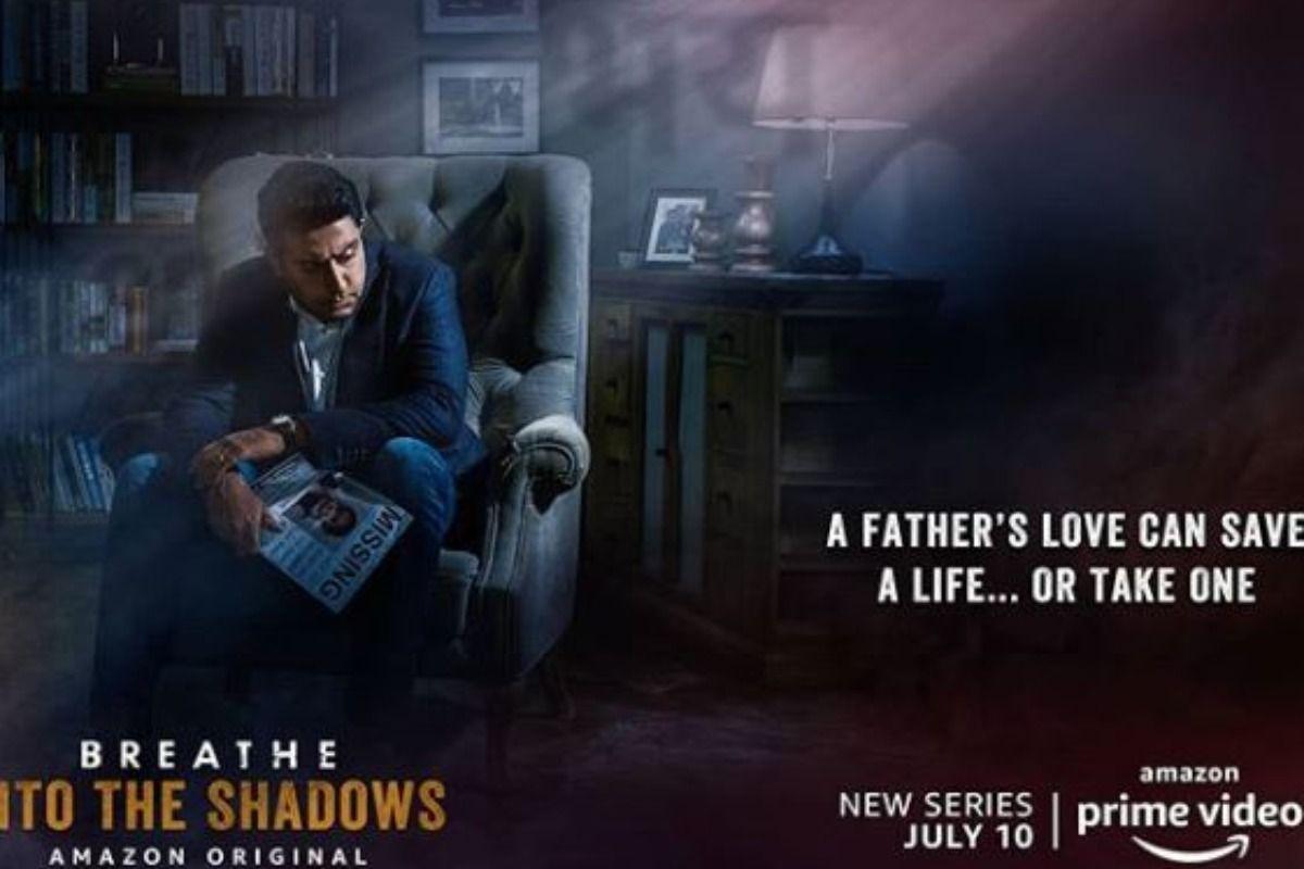 Breathe Into The Shadows Trailer: Abhishek Bachchan Would Murder Anybody to Find His Daughter Siya 100