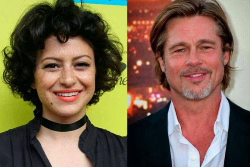 We're Not Dating! Alia Shawkat Breaks Silence on Dating Rumours With Brad Pitt, Says 'Media Attention Has Been Uncontrollable' 1