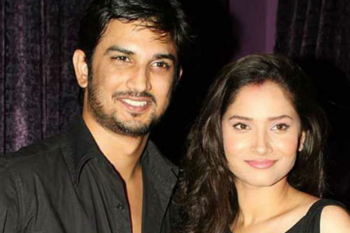 Ankita Lokhande Shares Details About Her Last Chat With Sushant Singh Rajput to Bihar Police, Says 'He Wanted to End Relationship as Rhea Chakraborty Harassed Him'