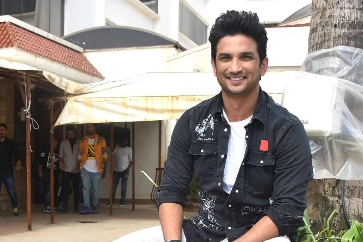 Sushant Singh Rajput Death: Here's a Look at Controversies That Shook Industry After he Committed Suicide 25